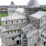 Vista dalla Torre di Pisa