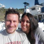In barca alla scoperta della Corsica