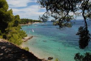 Isola di Brac-Bol