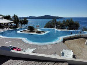 Trogir-Camping Belvedere