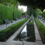 Granada:  Generalife
