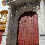 Siviglia: Plaza de Toros