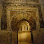 Cordova: la Mezquita