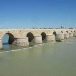 Cordova: ponte romano sul Guadalquivir