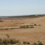 Paesaggio spagnolo