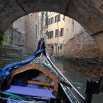 In gondola