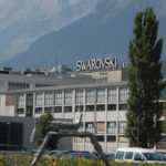 Museo Swarovski a Wattens