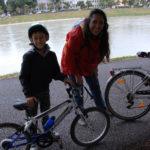 Salisburgo in bicicletta