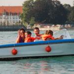 Lindau-lago di Costanza