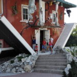 Terfens - la casa capovolta