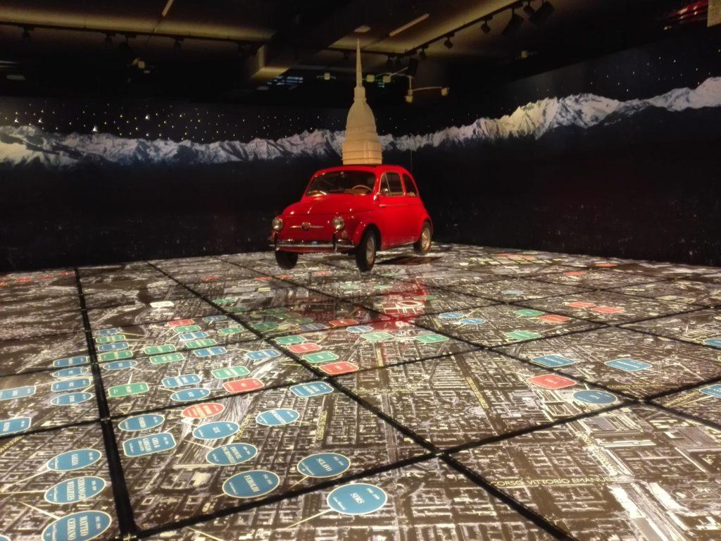Museo Nazionale dell'auto