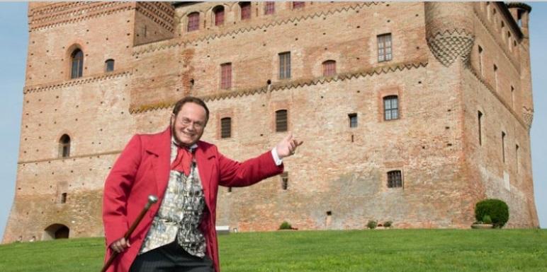 Fonte: Castello di Grinzane Cavour