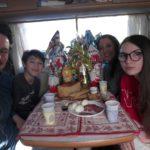 Pasqua in camper