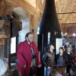 Cavour nel castello di Grinzane Cavour