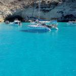 Gita in barca Liliana