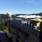 Palacio da Pena di Sintra