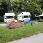 Campeggio di Monaco