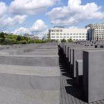 Berlino - Memoriale per gli Ebrei