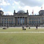 Berlino - Reichstag