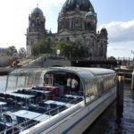 Berlino - Gita in battello