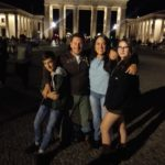 Berlino by night