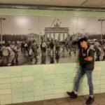 Stazione della metro a Berlino