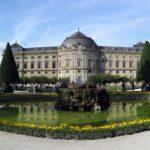 Residenz di Wuzburg