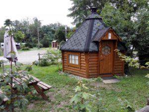 Campeggio Vaubain - Colmar