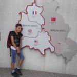 c/o il museo del Checkpoint Charlie